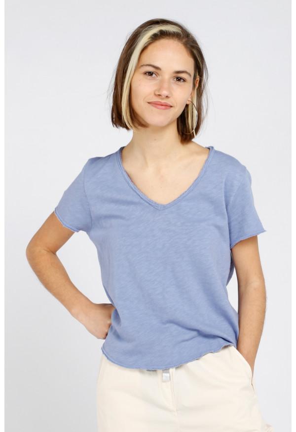 Camiseta Sonoma 02AG Bleute Vintage