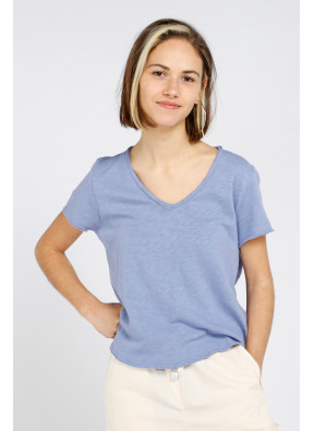 T-shirt Sonoma 02AG Bleute Vintage