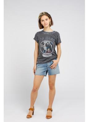Camiseta 301507 Def Leppard