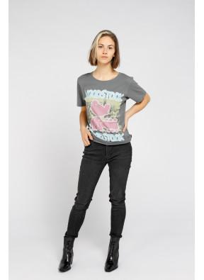Camiseta 301553 Woodstock