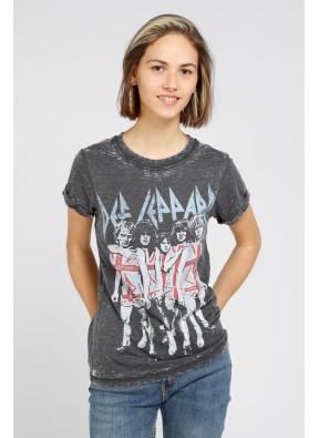 T-shirt 301561 Def Leppard