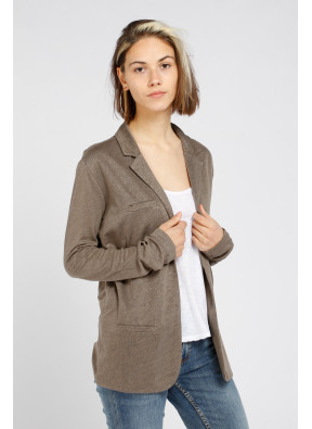 Jacket Pantea Smoky