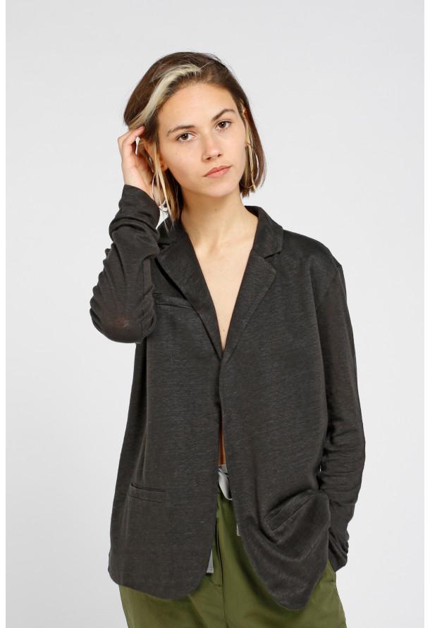 Jacket Pantea Carbone