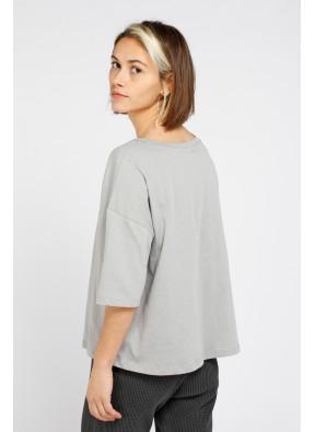 T-shirt Cylbay 02A Craie