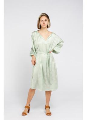 Dress Gitaka 14G Jade
