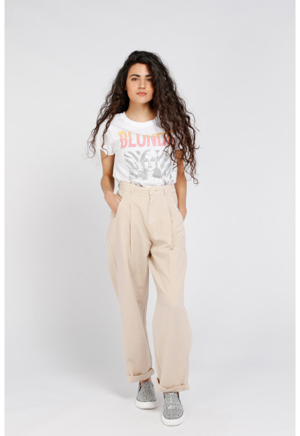 Pantalon S21W323 Sandy