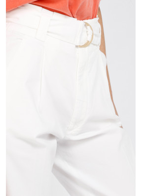 Trouser Avacolor White