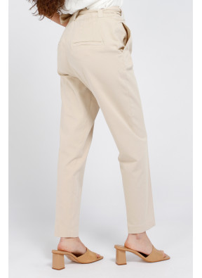Trouser Avacolor Light Sand