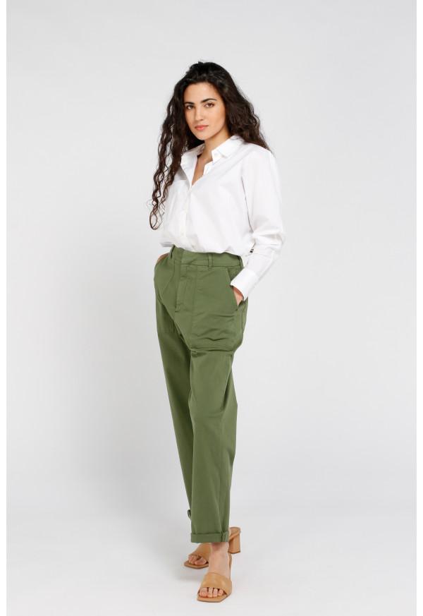 Pantalon Aimy Olive