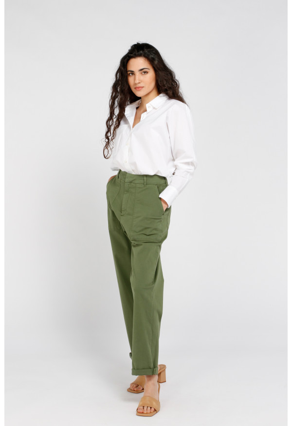 Trouser Aimy Olive