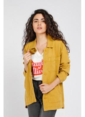 Jacket Mila Or