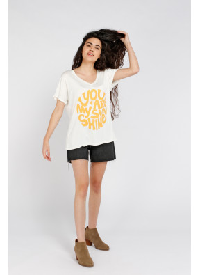 T-shirt Tommy Sunshine