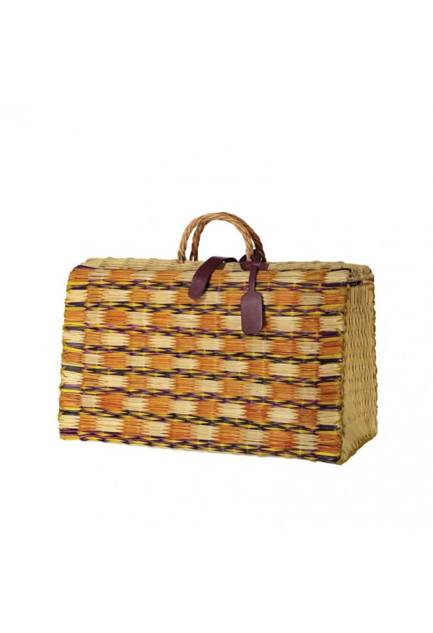 Reed Basket Hannah