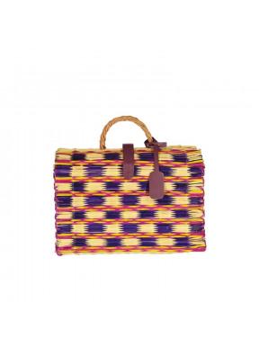 Reed Bag Josefine