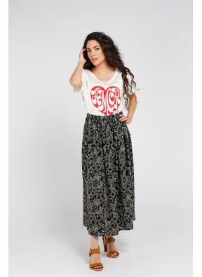 Skirt Angi Black