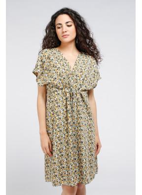 Dress Brigitte Courte Green