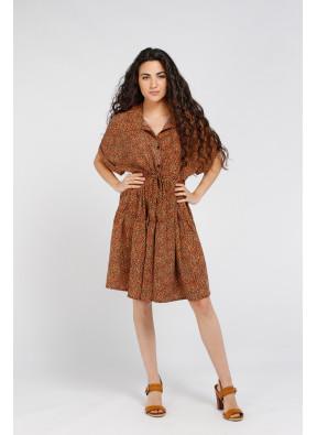 Vestido Julia Fire