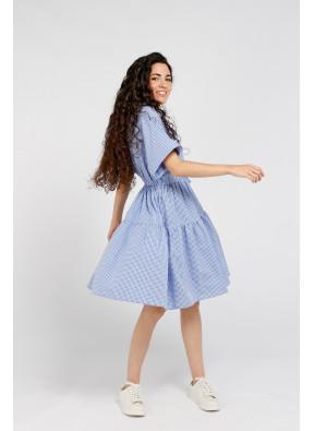 Vestido Malicia Blue