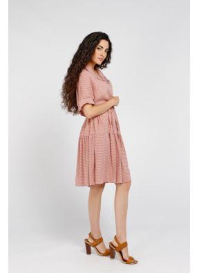 Dress Malicia Red