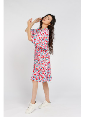 Dress Laura White