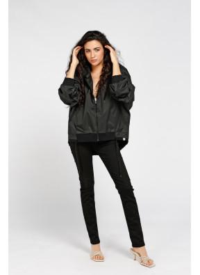 Jacket S21T573 Black