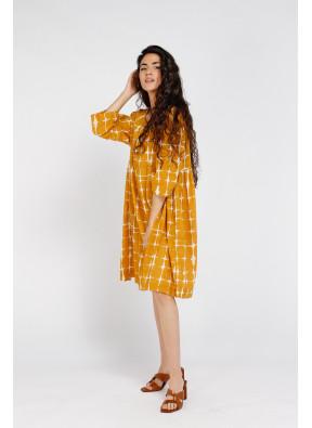 Dress Goa Bis Gold