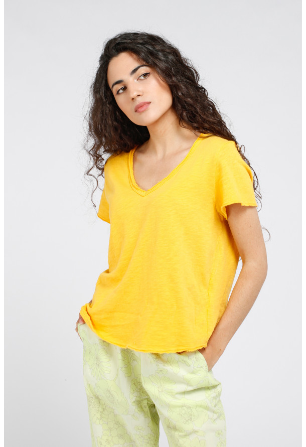 T-shirt Sonoma 02AG Acacia