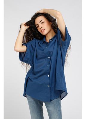 Shirt Timolet Indigo Vintage