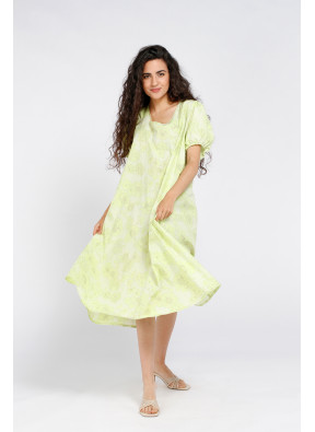 Dress Otbeach Dali