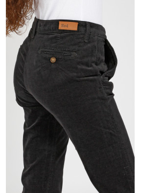 Trouser Strauss Carbone