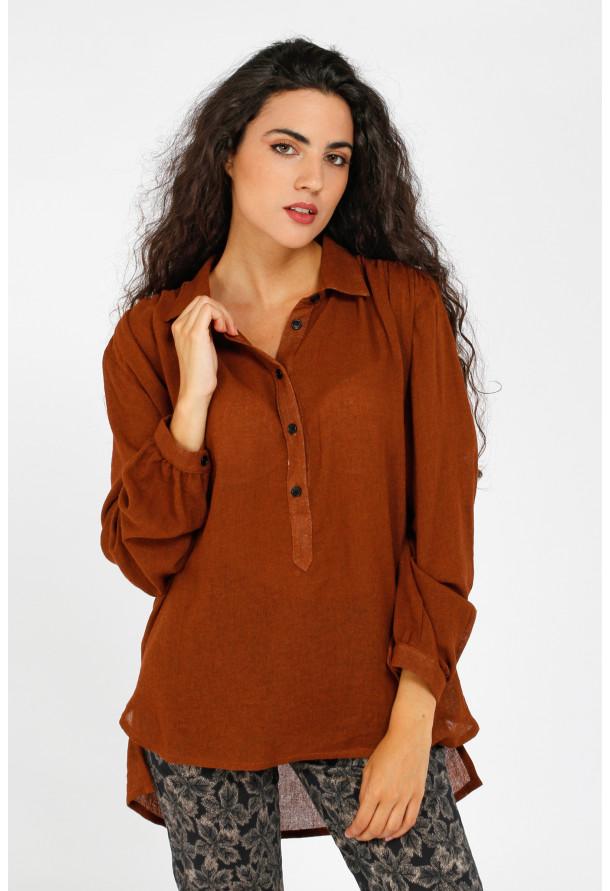 Shirt Songe Sienne