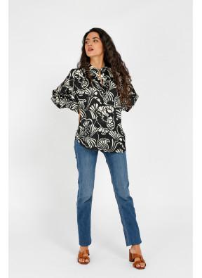 Shirt Idyle Night