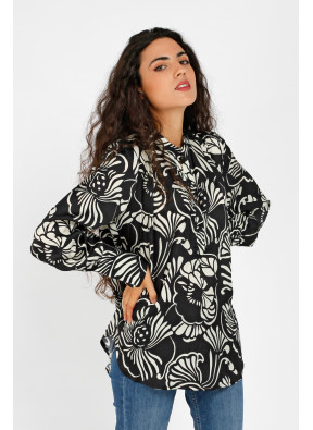 Camisa Idyle Night