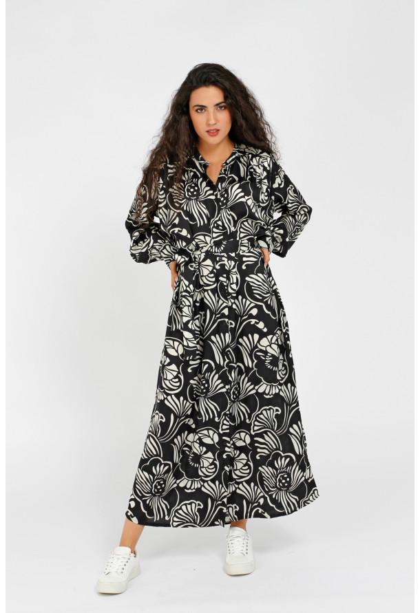 Dress Dido Night