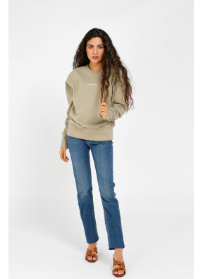 Sweater W21F969 String