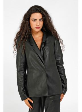 Jacket W21N1021 Black