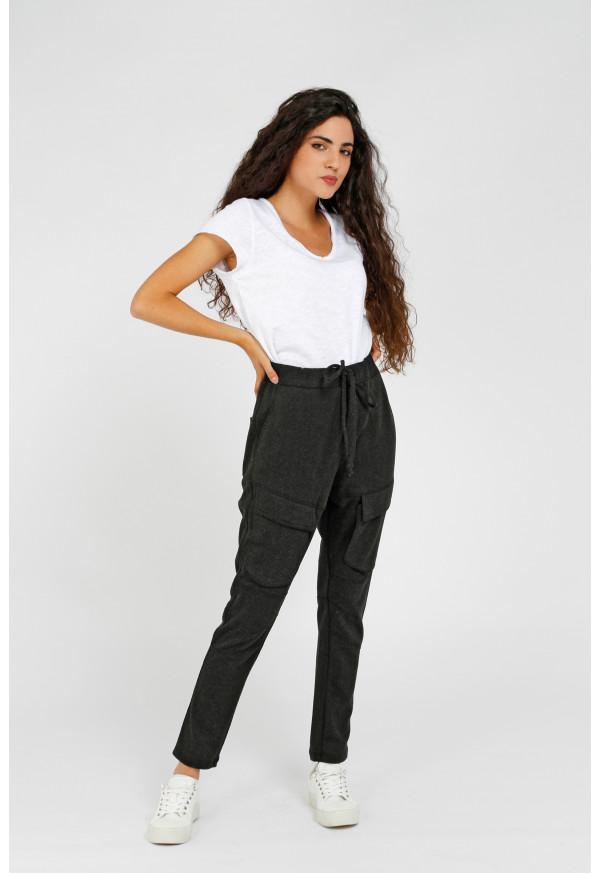 Pantalon W21N1082 Black