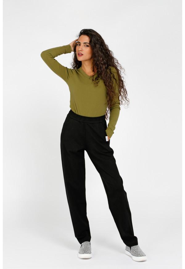 Pantalon W21T674 Black