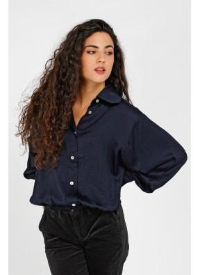 Shirt Widland 06C Bleu Marine