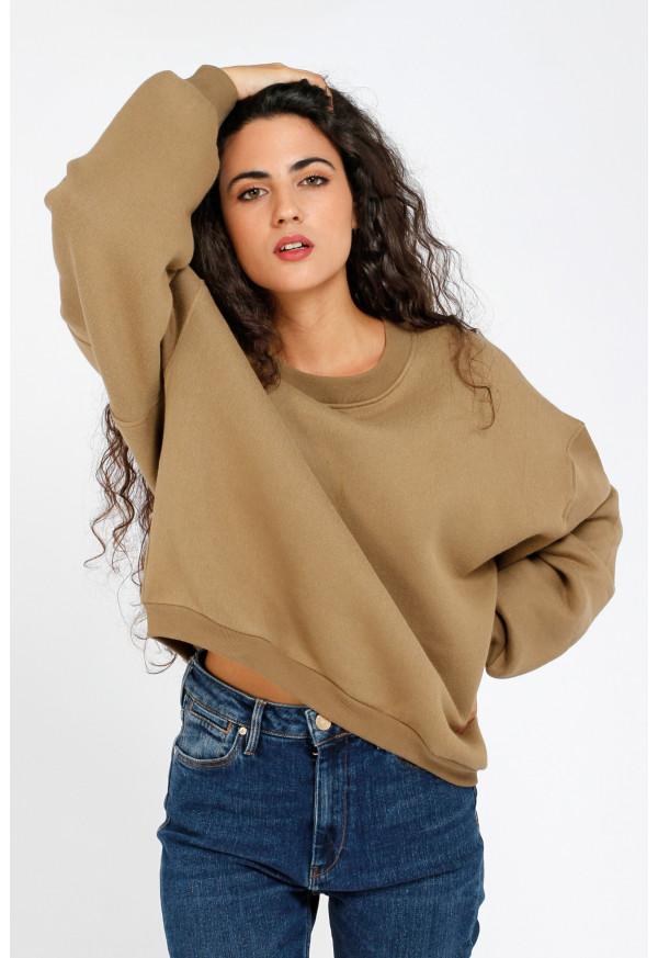 Sweatshirt Ikatown 03C Herisson