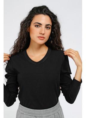 T-shirt W21F964 Black