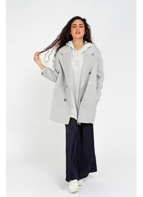 Coat Dadoulove 406 Polaire Chine