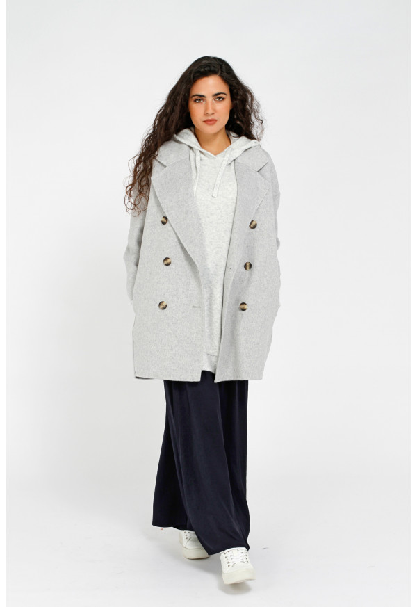 Manteau Dadoulove 406 Polaire Chine