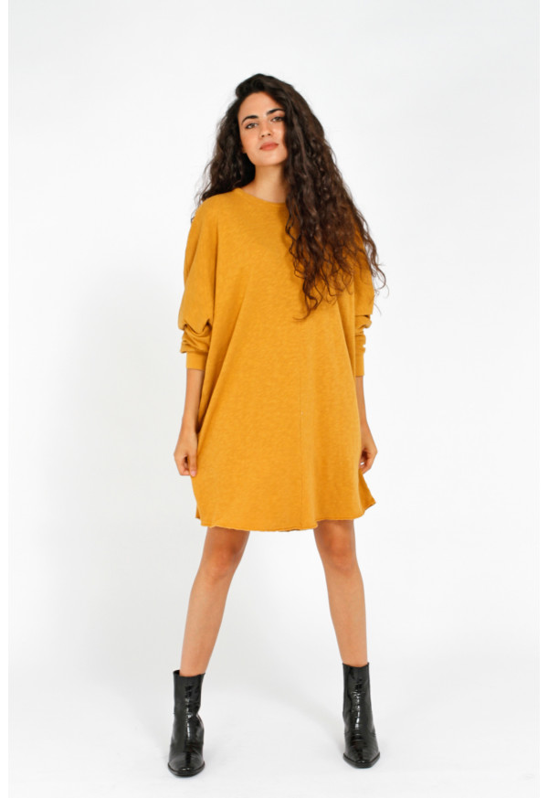 Vestido Sonoma 02CG Miel Vintage