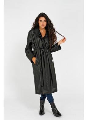 Coat W21N1088 Black