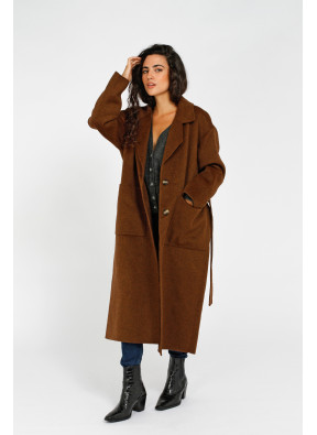 Coat Dadoulove 17D Nounours Chine