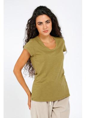T-shirt Jacksonville 48V Olivier Vintage