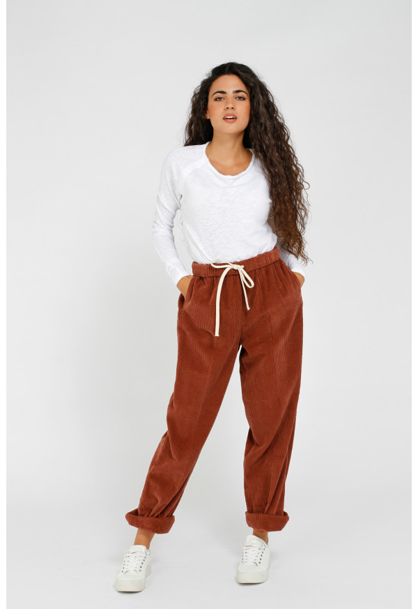 Trouser Padow 137 Desir