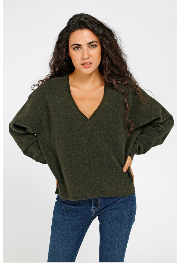 Pull Noxon 18A Cypres Chine