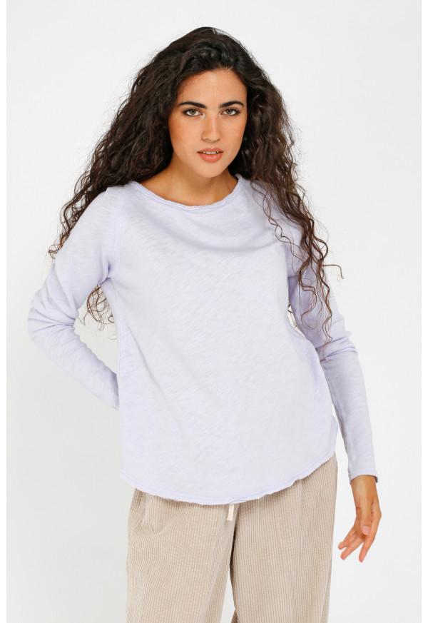 T-shirt Sonoma 31G Lilas